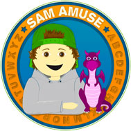 Sam Amuse - French for Life games